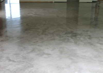 Garage Floor superfloor bronze 2